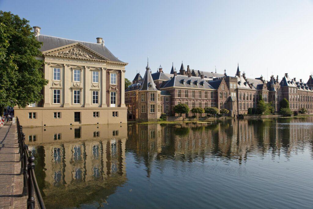 Mauritshuis Den Haag